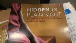 UNICEF revela reporte de violencia contra niños