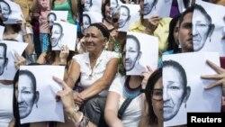 Los estados donde se reportaron más protestas fueron Bolívar y Distrito Capital.