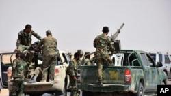 حمله داعش به محموله کمکهای ایران یک مجروح بر جای گذاشت