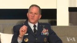 古德芬上将谈未来作战原声视频