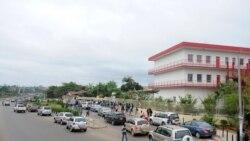 Les automobilistes menacent d'augmenter les prix du transport à Libreville