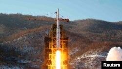 뉴스 포커스: 북한 장거리로켓 발사 계획, 중국 우다웨이 방북