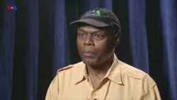 VOA's Shaka Ssali weighs in on S. Sudan Peace Deal Reservations