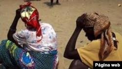 Violência contra a mulher Guine Bissau