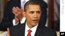 奥巴马: 对医改批评并非出于种族主义