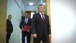Македонија: Нема Влада до крајот на неделата