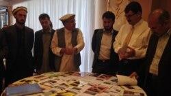 Afg'onistonda o'zbek tili rivoji, tilshunos Toshqin Bahoiy bilan suhbat