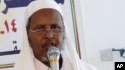 Sh. Bashiir Salaad