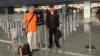 台湾难民法难产 中国异议人士滞留逾70天
