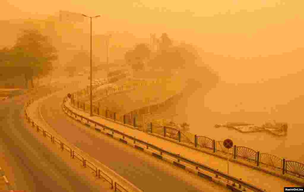 Avrupa'nın hava kirliliği en yüksek kenti ise Makedonya'nın Tetovo kenti. Tetovo'yu Batman, Hakkari ve Gaziantep izliyor. Avrupa'da hava kirliği en yüksek on kenti sıralaması ise şöyle: Tetovo (Makedonya) Batman Hakkari Gaziantep Tuzla (Bosna Hersek) Siirt Afyonkarahisar Karaman Iğdır Isparta