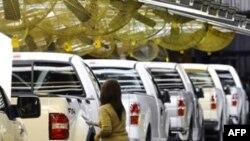 """SHBA: Dokumentar i ri me titull """"Mann Versus Ford"""""""