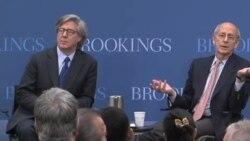 美国大法官布雷耶对中国实行法治的建议