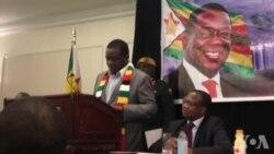 Mnangagwa: Zimbabwe Land Reform Is Irreversable