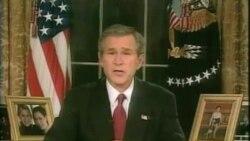 США: десять лет в Ираке