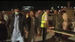 2013-02-17 美國之音視頻新聞: 巴基斯坦炸彈爆炸80人喪生