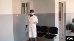 Dirigente sindical dos enfermeiros comenta situação nos hospitais - 2:12