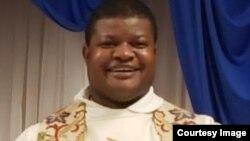 Father Noboth Manzongo