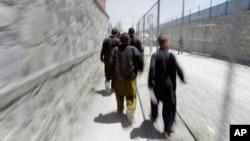 در حال حاضر ۱۷۱ کودک افغان به جرایم علیه امنیت داخلی و خارجی مظنون، متهم و یا محکوم اند
