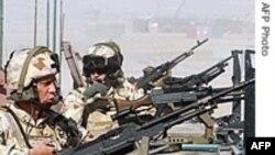 13 phiến binh Taliban bị hạ sát ở Afghanistan