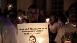 Tribunal de Luanda transforma declarantes em arguidos - 3:25