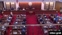 北卡罗来纳州议会通过立法