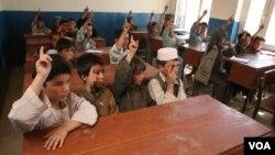 Unicef señaló en un informe de 2009 que Afganistán es el peor país del mundo para nacer.