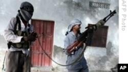 At Least 13 Killed in Mogadishu Fighting