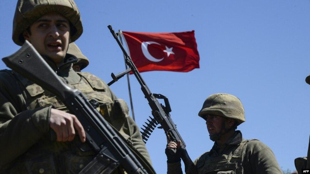 Turqi, urdhërohet arrestimi i 73 pilotëve