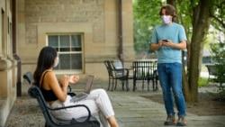 Quiz - More US Schools Remove Student Mask Requirement