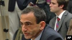 美国助理国务卿戈登