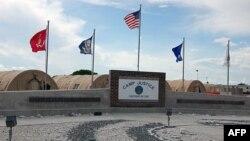 База Гуантанамо