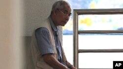 พลเมืองสูงอายุที่มีจำนวนเพิ่มขึ้นกำลังเป็นปัญหาท้าทายในประเทศไทย
