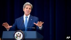 Xoghaye John Kerry