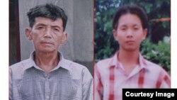 အသတ္ခံရတဲ့ ကခ်င္ဒုကၡသည္ ၂ ဦး (Khon Ja)