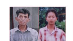 အသတ္ခံရတဲ့ ကခ်င္အရပ္သားႏွစ္ဦးရဲ႕ မိသားစု၀င္္မ်ား တိမ္းေရွာင္ေနရ