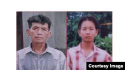 အသတ္ခံရတဲ့ ကခ်င္စစ္ေဘးေရွာင္ ၂ ဦး (Khon Ja)