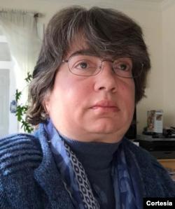 Dra. Laura Freimanis - Epidemióloga y experta en enfermedades infecciosas.
