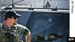 Iraq kháng cáo phán quyết tha nhân viên an ninh Blackwater