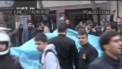 2012-01-11 美國之音視頻新聞: 伊朗核科學家被炸喪生