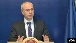Dirk Lange, šef Odeljenja za Crnu Goru u Generalnom direktoratu Evropske komisije za proširenje