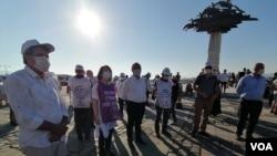 Peace Day Izmir, Turke