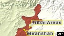 Pakistanda girov götürülmüş müxbir azadlığa buraxılıb