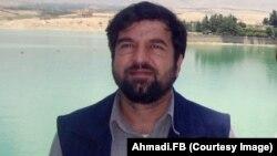 لیکوال نصیر احمد احمدي