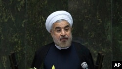 Хассан Роухани