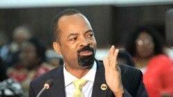 """Deputado do MPLA diz que que criticas dos EUA """"servem para reflexão"""" -3:26"""