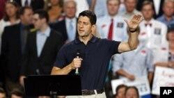 42 yoshli kongressmen - respublikachilar yulduzi