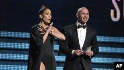Los Premios Grammy 2013