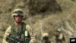 افغانستان:حقانی نیٹ ورک کا اہم لیڈر گرفتار