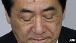 იაპონიის პრემიერ მინისტრის განცხადება
