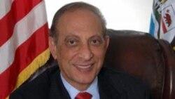 جیمی دلشاد یک آمریکایی ایرانی تبار، شهردار شهر ستارگان